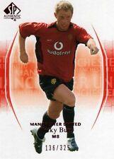 Upper Deck Single Football Trading Cards