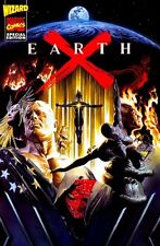 Earth X (1999-2000) Wizard Special