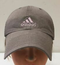 Adidas Climate Hat Cap Adjustable Baseball Cap Pink Logo Climate Hat c9