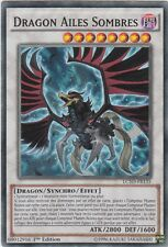 ♦Yu-Gi-Oh!♦ Dragon Ailes Sombres : LC5D-FR135 -VF/COMMUNE-