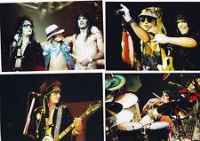 MOTLEY CRUE in concert 1986! 60 Spectacular PHOTOS! Theatre of Pain tour!