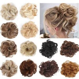 Chignon Hair Elastic