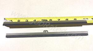 Military Deuce 2-1/2ton M35A2  M109A2, M275 New Windshield wiper blades set
