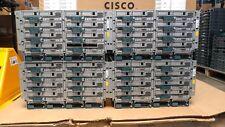 Cisco UCS B200 M3 Blade Server Dual Intel Xeon E5-2680 2.70GHz 32GB RAM NO HDD