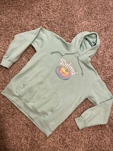 Shane Dawson Unisex Ryland Tea Hoodie Sweatshirt  Teal/Aqua Medium