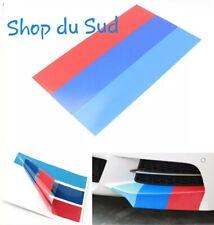 Bande BMW M Stickers Autocollant Adhésif M Motorsport Série 1 2 3 4 5 6 7 Z3 ...