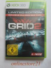GRID 2 Limited Edition Xbox 360