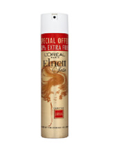 1x L'Oréal Paris Elnett Satin Normal Strength Hairspray 300ml