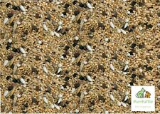 20KG QUAIL MIX High Protein Conditioning Seed Feed Food Adult / Breeding / Young