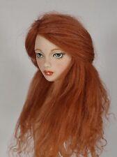 """Lovely OOAK 16"""" Gene doll repaint on Tonner Deja Vu body"""