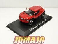 COT2 Voiture 1/43 norev concept car : VOLKSWAGEN Concept T