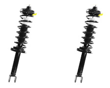 Unity Automotive 2-15180-001 Rear 2 Wheel Complete Strut Assembly Kit 2008-2012 Honda Accord