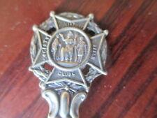 Society of miniature FUCILE CLUB (SMRC) Tiro Award (Cucchiaino)
