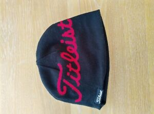 Titleist Beanie Hat