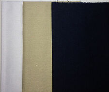 Aufbügel Flicken Reparaturflicken * 3 große Bügelflicken * in weiß beige blau