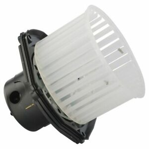 Heater Blower Motor w/ Fan Cage for Chevy GMC Cadillac Pickup Truck