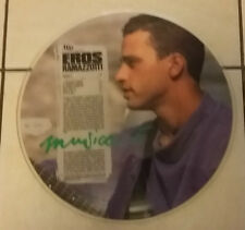 Eros Ramazzotti– Musica É - Picture Disc,Limited Edition,N.79754 - DDD 461181-0