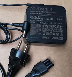 Original Netzteil Asus X756 X756U X756UA X756UB X756UX Stromkabel Ladekabel