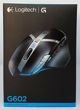Logitech G602 Wireless Gaming Maus (910-003822) - Neu & OVP