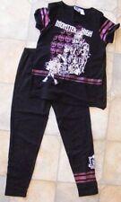 Monster High Pyjama Sets for Girls