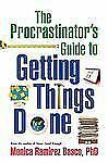 Procrastinator's Guide to Getting Things Done-ExLibrary