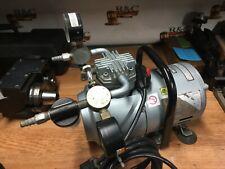 Gast 16 Vacuum Pump
