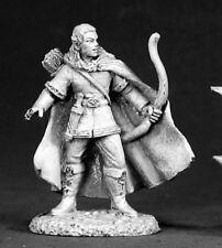 Reaper Miniatures Dark Heaven Legends 02585 Lindir, Elf Archer