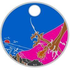 Pathtag  18176  -   Dragon   -geocaching/geocoin/alt.  *Retired*
