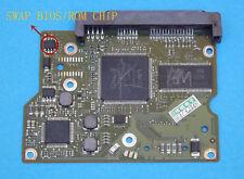 """Seagate 3.5"""" SATA HDD PCB ST3500413AS ST3500418AS PCB 100532367 REV B"""