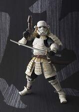 Bandai Meisho Movie Realization Star Wars Ashigaru Stormtrooper Figure Japan