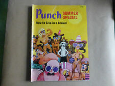 June Punch Magazines in English