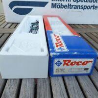 Roco 43707 Leerverpackung Diesellok BR 234 304,232,233 DR,DB OVP, Box, Schachtel
