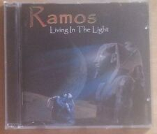 Ramos - Living in the Light (CD)