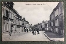 CPA. BAR LE DUC. 55 - Rue des Ducs de Bar.