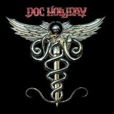 DOC HOLLIDAY - DOC HOLLIDAY (SPECIAL EDITION)  CD NEW+