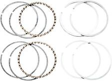 "Hastings +.020 Cast Top Replacement Piston Rings Harley 84-99 80"" EVO 6164-020"