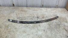 04 Yamaha XV1700 A XV 1700 Road Star Windshield Wind Shield Wind Screen Trim
