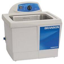 Branson M5800H 2.5G Ultrasonic Cleaner w/ Mechanical Timer & Heater CPX-952-517R