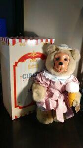 Robert Raikes  Circus Collection  Emma  NEW in box COA