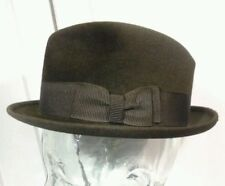 55da29f2982cc 1950s Fedora Hats for Men for sale
