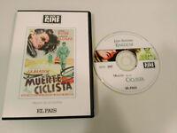 MUERTE DE UN CICLISTA J A BARDEM LUCIA BOSE ALBERTO CLOSAS DVD