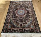 Finest Quality Oriental Rug - 3m x 2m - Ideal For All Living Spaces -El002