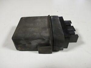 CDI Steuergerät Blackbox Igniter Honda NTV 650 RC 33