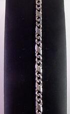 Panzer Armband   925  Sterling Silber