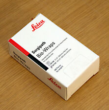 Speciman Paper Leica Surgipath Bio-Wraps 2.5 X 4 Inch Blue Biopsy 3801092 500
