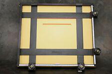 """- Saunders Master 11x14"""" 4-Blade  Enlarging Easel  (av)"""