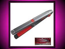 "NEW NOBOX JILBERE CERAMIC TOOLS 1"" TOURMALINE SERIES 450° FLAT IRON STRAIGHTENER"