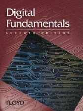Digital Fundamentals (7th Edition), Floyd, Thomas, Floyd, Thomas L., 0130808504,
