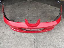 Seat Leon Cupra R 1.8T 225 mk1 2001-2006 LCI Front bumper LS3H Emocion red