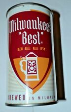 Miwakee's Best Flat Top Beer Can Minty Very nice looking can